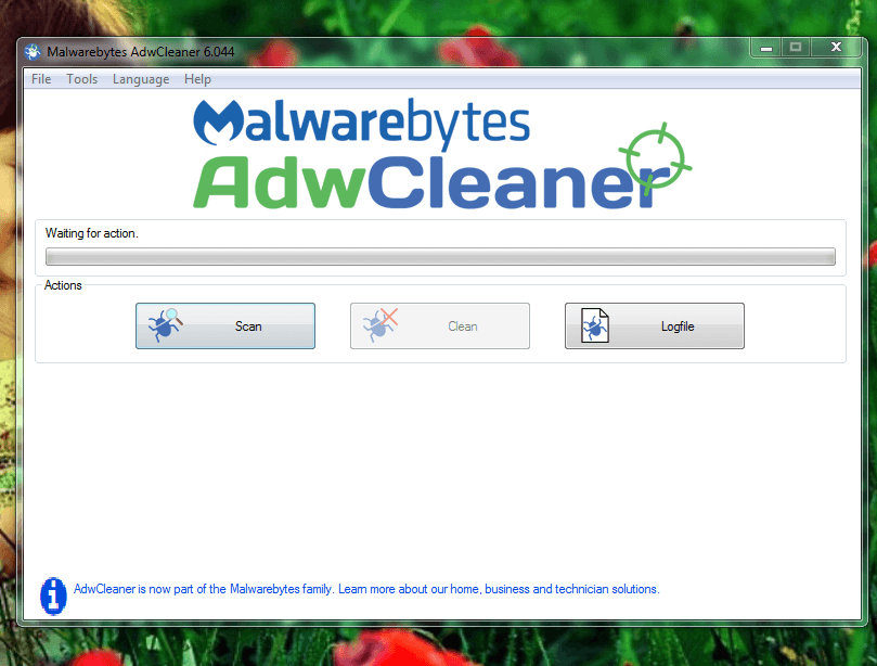 Adwcleaner is really helps to remove and cleanup ads , pop-ups and malwares on your computer